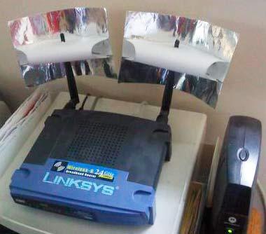 Wifi роутеры радиус и дальность действия