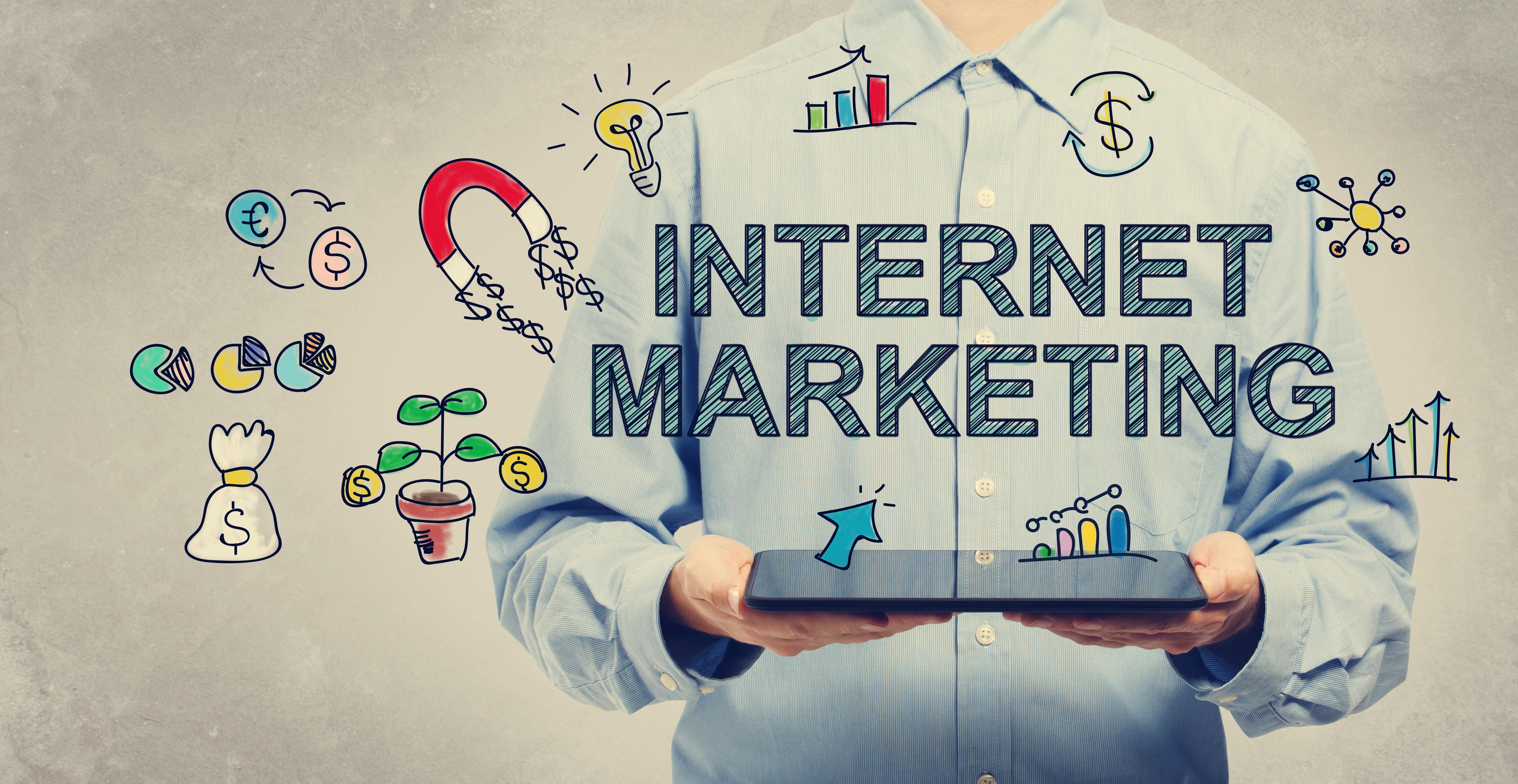 Для тех кто хочет знать об интернет маркетинге чуть больше