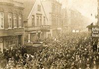 Германская революция 1918 года