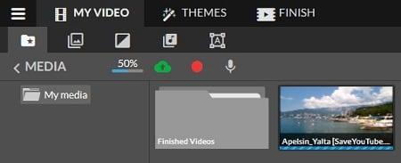 Редактировать видео онлайн