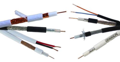 Выбор коаксиального кабеля