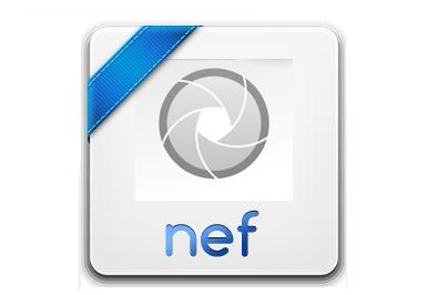 Чем открыть NEF формат