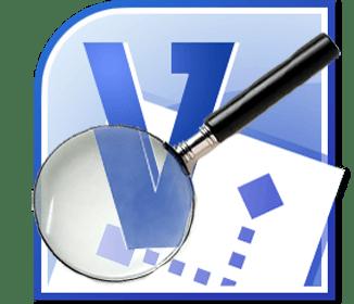 Чем открыть VSD файл