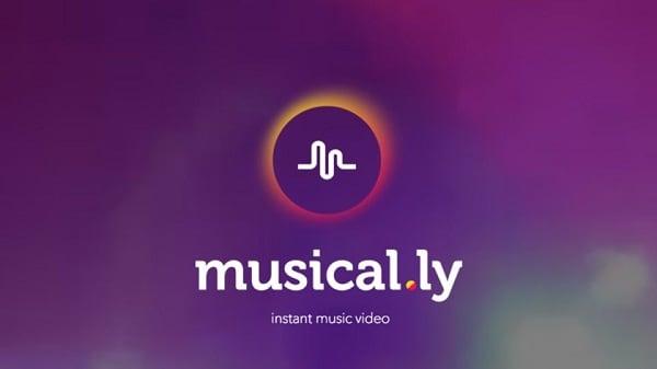 Musical.ly на компьютер онлайн