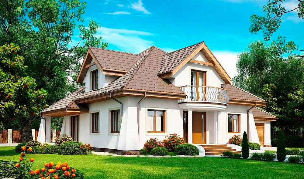 они смешанные дома проекты и фото красивых домов все-таки