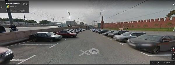 Гугл Карты Просмотр улиц онлайн