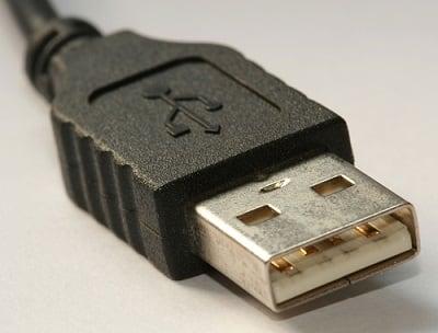 Виды USB разъёмов