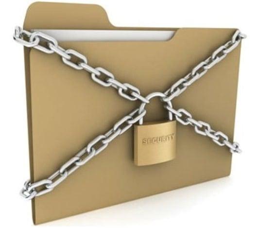 Как запаролить папку на компьютере — 4 способа