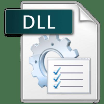 Модуль загружен … но точка входа DLLRegisterServer не найдена