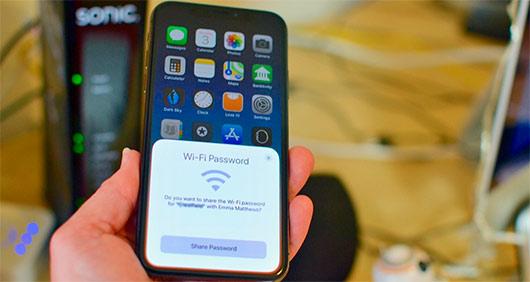 WiFi You — приложение-банк паролей от вай фай сетей