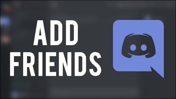 Как добавить друга в Дискорде
