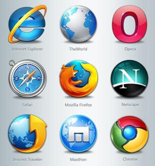 Лучший браузер — ТОП 5. Независимая оценка!