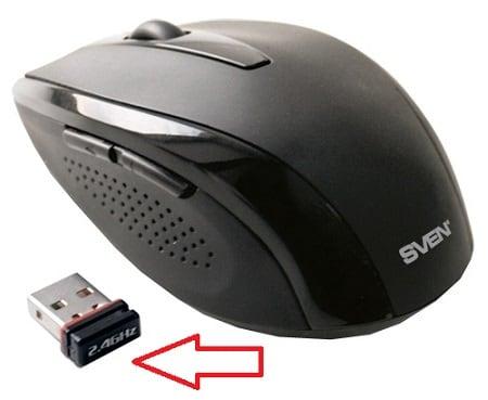Что делать, если мышка отключается и включается сама по себе