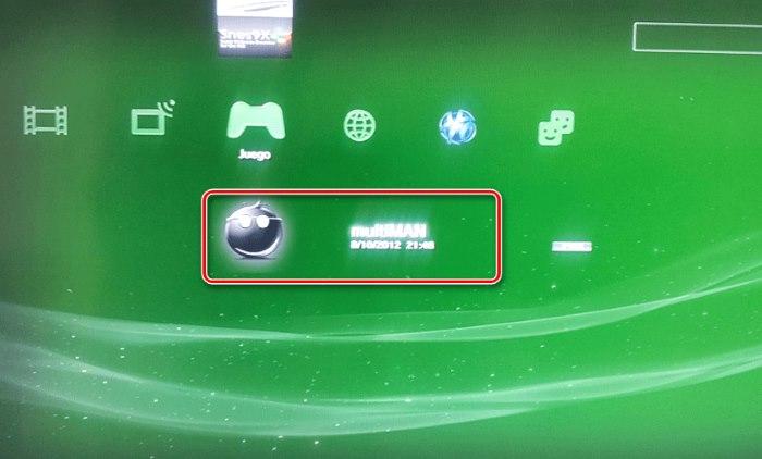 Как с флешки установить игры на PS3