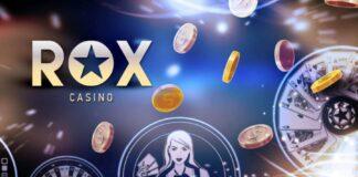 зеркало казино Рокс