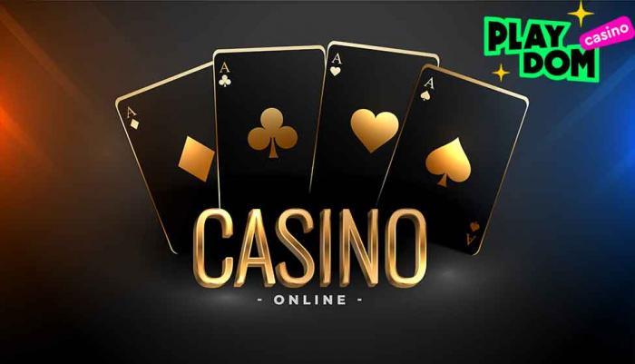 Play Dom казино